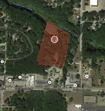 Muskegon Residential Lots & Land For Sale: Barclay Street