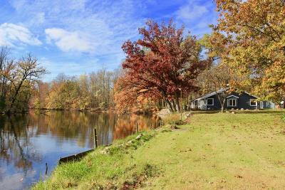 Single Family Home For Sale: 5795 Stimson Road