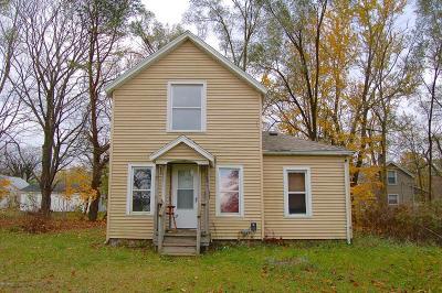 Dowagiac Single Family Home For Sale: 505 Chestnut Street