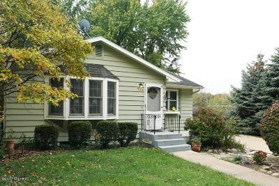 Harbert, Lakeside, New Buffalo, Sawyer, Three Oaks, Union Pier Single Family Home For Sale: 923 Bell Avenue