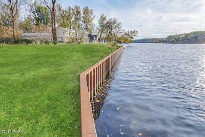 Benton Harbor Residential Lots & Land For Sale: 1300 Blackhawk Trail