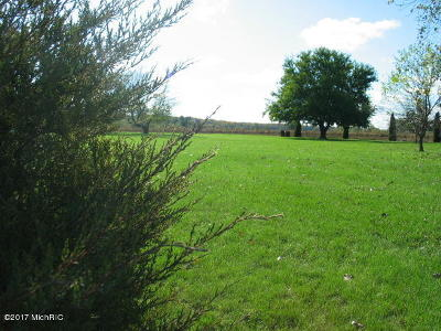 Hillsdale County Residential Lots & Land For Sale: 14509 Kildare Lane
