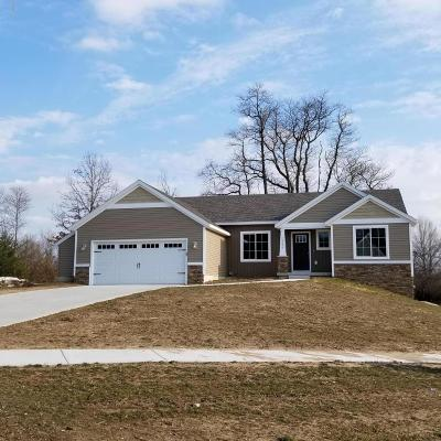 Rockford Single Family Home For Sale: 10884 Crowning Acres