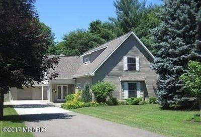 Van Buren County Single Family Home For Sale: 30916 White Oak Drive