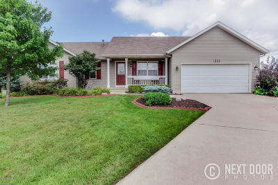Holland Single Family Home For Sale: 1325 Stansbury Court