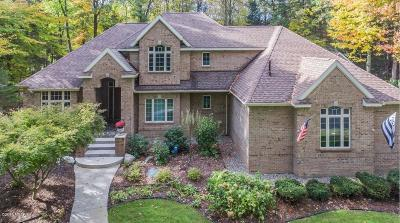 Spring Lake Single Family Home For Sale: 19291 Rosemary Road