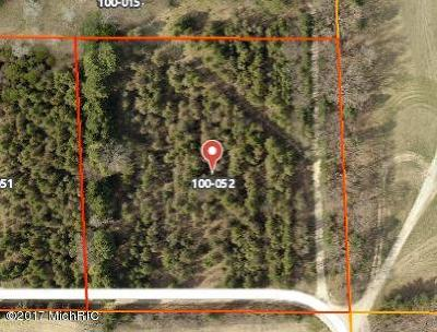 Grand Haven Residential Lots & Land For Sale: 124th Avenue #Parcel C