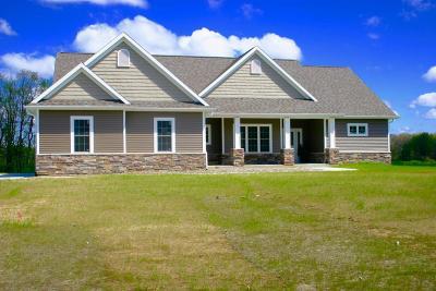 Richland Single Family Home For Sale: 5975 Hidden Oak