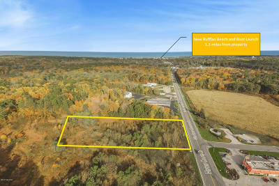 Residential Lots & Land For Sale: 18878 Harbor Country Drive