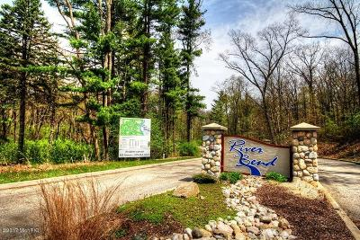 Niles Residential Lots & Land For Sale: 1540 Whitetail Circle #Lot # 5