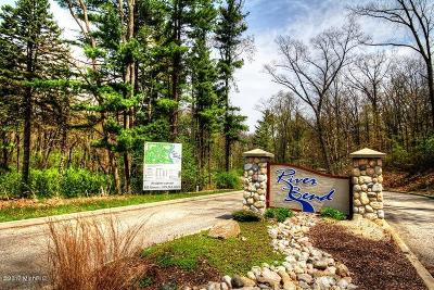 Niles Residential Lots & Land For Sale: 1640 Forest Trail #Lot #22