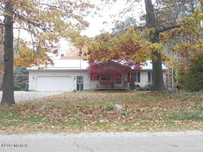 Grand Haven Single Family Home For Sale: 14986 152nd Avenue