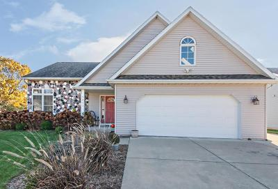 St. Joseph Single Family Home For Sale: 1360 Kristen Path