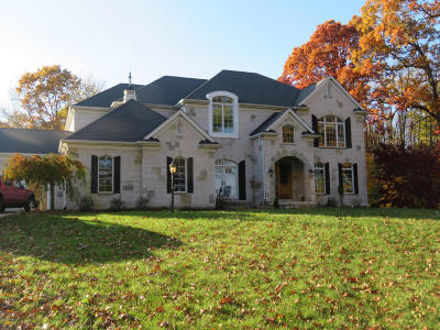 Cass County Single Family Home For Sale: 70874 Cambridge Court