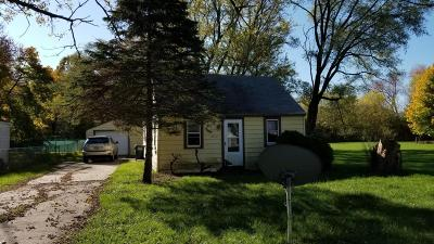 Portage Single Family Home For Sale: 1413 Alice Ave.