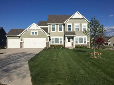 Zeeland Single Family Home For Sale: 734 78th Avenue