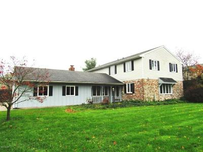 Berrien County Single Family Home For Sale: 1668 Rhonda Road