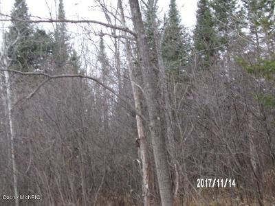 Osceola County Residential Lots & Land For Sale: 0000 Mackinaw Trail