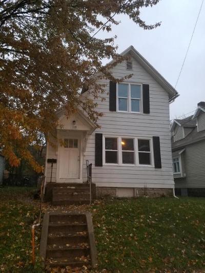 Single Family Home For Sale: 119 Diamond Avenue SE