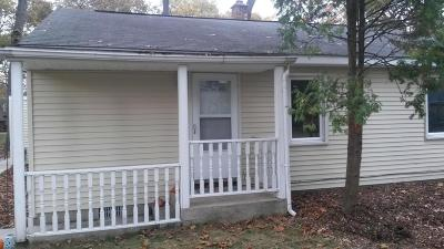 Muskegon Single Family Home For Sale: 1480 Linden Street
