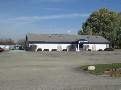 Coldwater MI Commercial For Sale: $595,000