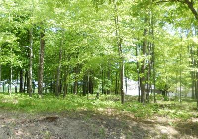 Canadian Lakes Residential Lots & Land For Sale: 9892 Fawn Lake Drive