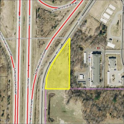 Residential Lots & Land For Sale: 73rd Street