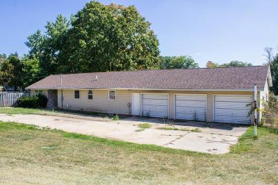 Single Family Home For Sale: 2817 Panama Drive