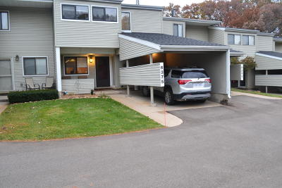 Grand Rapids MI Condo/Townhouse For Sale: $155,000