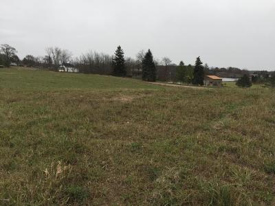 Allegan County Residential Lots & Land For Sale: 4607 16th Street