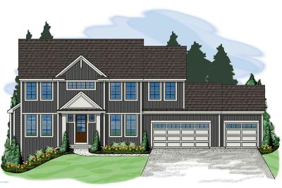 Portage Single Family Home For Sale: 6220 McGillicuddy Lane