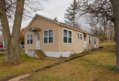 Van Buren County Single Family Home For Sale: 32167 Chamberlin Drive