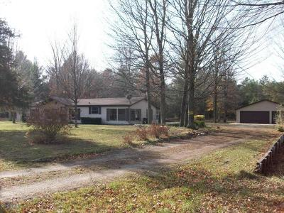 South Haven Single Family Home For Sale: 222 66th Street