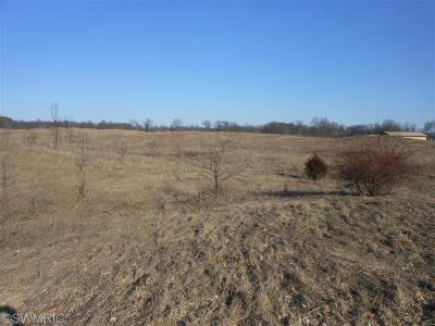 Berrien Center Residential Lots & Land For Sale: Painter School