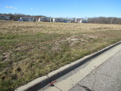Cass County Residential Lots & Land For Sale: Pokagon St
