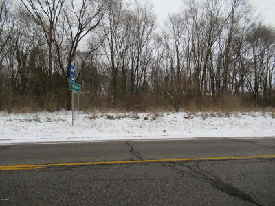 Cass County Residential Lots & Land For Sale: 0000 M 51 M 51 S