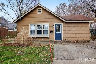 Grand Rapids Single Family Home For Sale: 3255 Coit Avenue NE