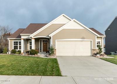 Single Family Home For Sale: 3043 Gilmore Lane