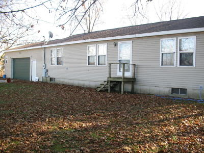 Wayland Single Family Home For Sale: 96 136th Avenue