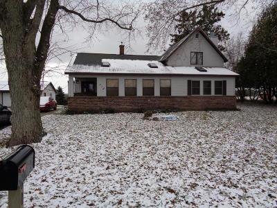 Osceola County Single Family Home For Sale: 608 E 4th Street