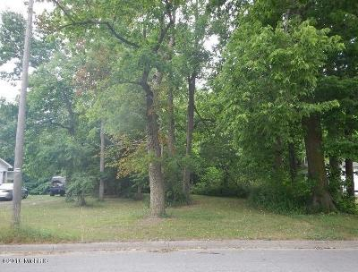 St. Joseph County Residential Lots & Land For Sale: 6th