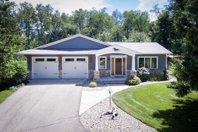 Single Family Home For Sale: 10830 43rd Street