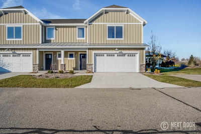 Spring Lake Condo/Townhouse For Sale: 920 W Savidge Street #14
