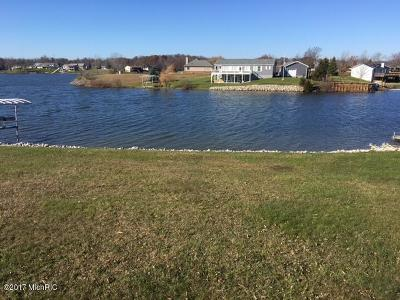 Hillsdale County Residential Lots & Land For Sale: 14944 Easy Street