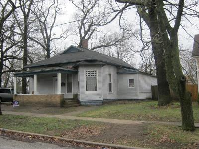 Muskegon Multi Family Home For Sale: 1439 Leahy Street