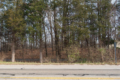 Grand Haven Residential Lots & Land For Sale: Lakeshore Drive