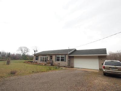Muskegon Single Family Home For Sale: 3618 Pillon Road