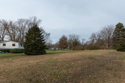 Benton Harbor Residential Lots & Land For Sale: 3960 M 63