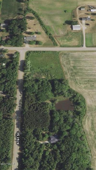 Allegan County Residential Lots & Land For Sale: Vl 61st Street
