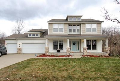 Jenison Single Family Home For Sale: 2937 Lehigh Trail